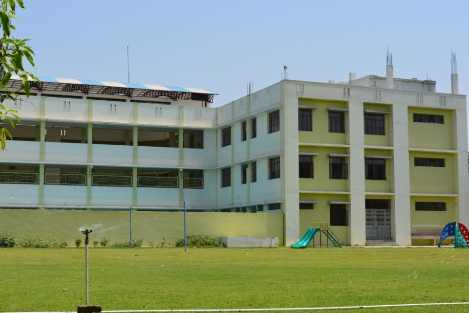 Staford School Campus