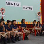 Mental Maths Competition: Mind Game