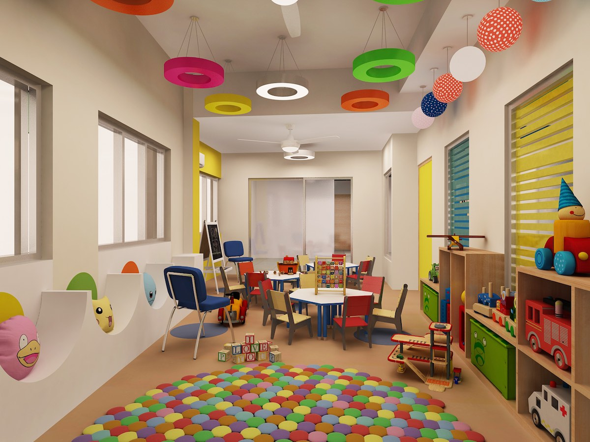chowk branch staford pre school